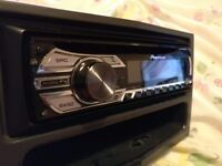 Car Radio/CD/MP3 Pioneer Stereo System