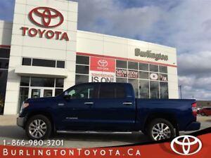 2015 Toyota Tundra 5.7 LIMITED
