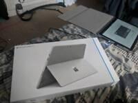 Surface pro 4 i5 256gb 8gb