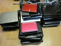 LAPTOPS 35 OF SPARES OR REPAIRS DELL HP ACER