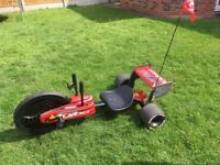 Vibe Turbo Twist Go Kart