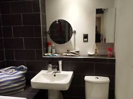 Double Room available