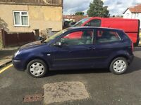Vw polo 1.2 in very good condition