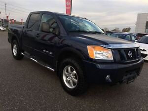 2012 Nissan Titan PRO-4X Cambridge Kitchener Area image 8