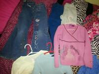 Girl Size 4-5