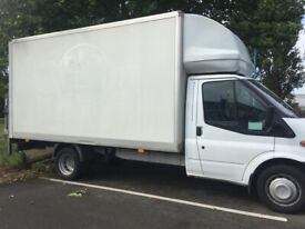 Man and van hire delivery removal cheap 24/7 exhall littleover hilton eastwood stoney croft