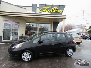 2013 Honda Fit AIR CLIMATISE, GR-ELECT, BLUETOOTH