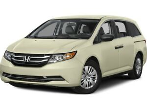 2015 Honda Odyssey LX Just arrived! Photos coming soon!