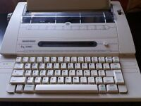 Portable Electronic Typewriter £20
