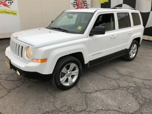 2016 Jeep Patriot North, Automatic, Bluetooth