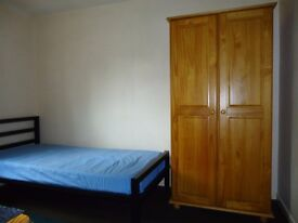 Excellent Above Average Large Single Room