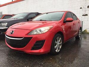 2010 Mazda Mazda3 GS 44$/sem