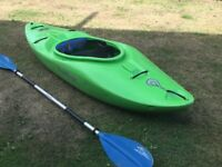 liquidlogic kayak