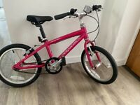 Ridgeback Kids Bike 16 inch wheels Ex cond