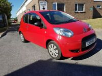 NEW MOT*2011 Citroen C1 1.0*£20 TAX A YEAR
