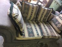 Settee free ...collection only