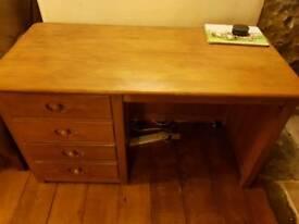 Ikea jerker desk in bath somerset gumtree