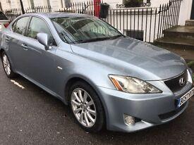 Lexus IS 250 - 85,205miles - Very good condition
