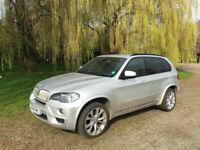 BMW X5 M 3.0 Sport