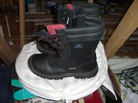 Safety Boots size 43Eu/9UK