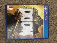 Doom for ps4 *swap*