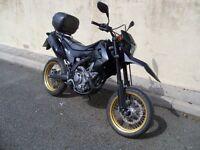 Honda CRF250M for sale