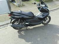 HONDA PCX 125 ONLY 1349 NO OFFERS