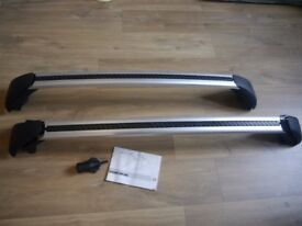 Volvo C30 Roof Bars