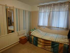 OX3 Double Room in friendly houseshare