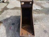 12 inch Excavator Bucket