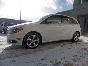 2014 Mercedes-Benz B-Class B250, Sieges chauffants, Assistance p