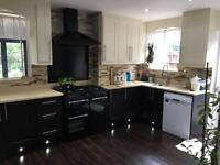 Joiner-Kitchen and Cupboard Fitter