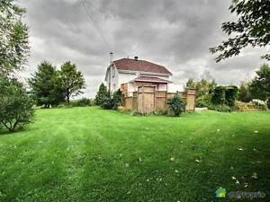 98 000$ - Maison 2 étages à vendre à Bégin Saguenay Saguenay-Lac-Saint-Jean image 5