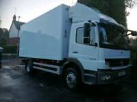 Mercedes Atego 1623 Lorry