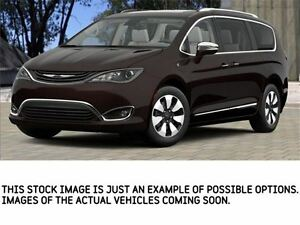 2017 Chrysler Pacifica New Car Platinum|Get Extra $14000 Rebate|