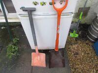 electrical,anti static shovel,and spear&jackson shovel