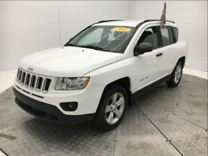 2011 Jeep Compass * Sport/North * AUT * MAGS * BLUETOOTH *