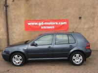 VW GOLF GTI 115 (52) MOT 17/3/19, SERVICE HISTORY, TRADE IN TO CLEAR £795