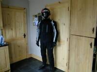Dainese gator goretex jacket