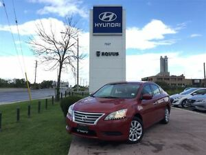 2013 Nissan Sentra SV - CRUISE CTRL, POWER WINDOWS