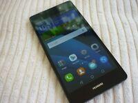Huawei P8 Lite - 16GB - Black (Unlocked)