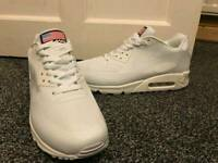 NIKE AIR MAX HYPERFUSE new