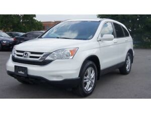 2011 Honda CR-V EX * 4WD * SUNROOF * FINANCING AVAILABLE