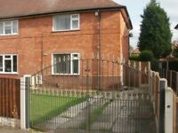 Wollaton/Beechdale area - Modernised 2 bedroom end terraced house to rent - £600 pcm (fees apply)