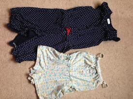 9-12 month girls spring/summer bundle