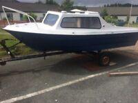 Microlite boat