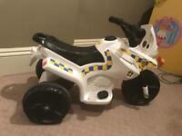6v motor bike