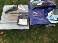 Tile-it Diamond impregnate cutting wheel