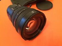 MINT CONDITION SONY E 28 - 135 G LENS £1300