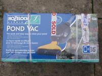 POND VAC (BRAND NEW)
